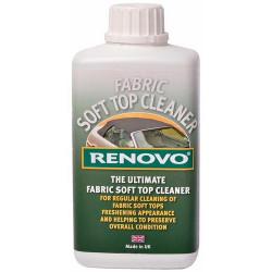 Nettoyant pour capote en tissu Renovo