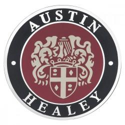 Badge Austin Healey