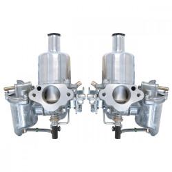 Paire de carburateurs HS2