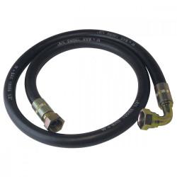 Flexible radiateur d'huile, MGB