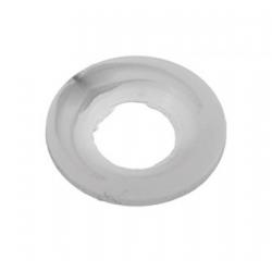 Rondelle plastique