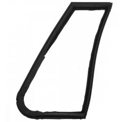 Joint de déflecteur droit, MGB roadster