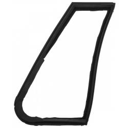 Joint de déflecteur gauche, MGB roadster