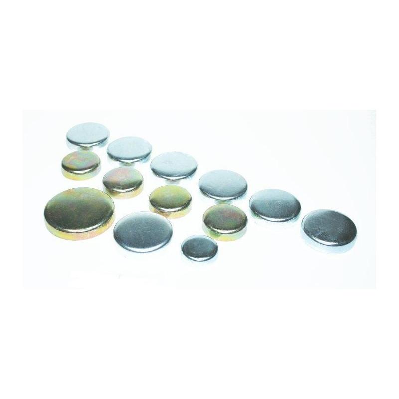 gac6201x jeu pastilles de dessablage tr250 5 6 triumph. Black Bedroom Furniture Sets. Home Design Ideas