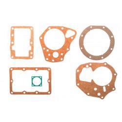 Kit joints papier boite overdrive, MGB 68-80