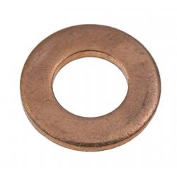 Rondelle cuivre
