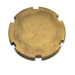Bouchon en bronze