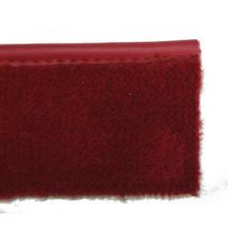 Kit moquettes rouge