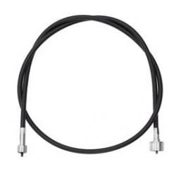 Cable compteur boite overdrive, Spitfire 1500  137 cm