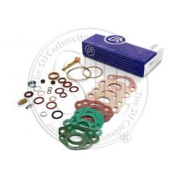Kit entretien carburateur H4 MGA, MG TF, TR2
