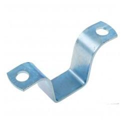 Cavalier fixation de silentbloc de barre anti rouli