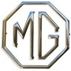 Badge MG