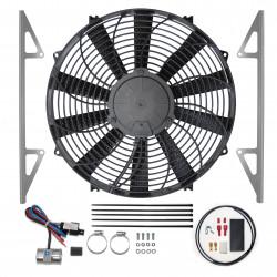 Kit ventilateur électrique-haute performance