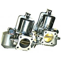 Paire de carburateurs HD8 - Reconditionnés