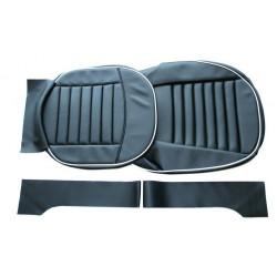 Kit garnitures de sièges cuir-TR3/3A/3B à partir de TS22014