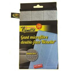 Gant microfibre Nénette
