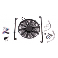 Kit ventilateur Revotec