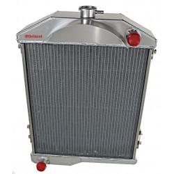 Radiateur aluminium-Austin Healey 6 cylindres
