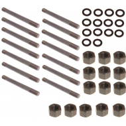 Kit goujons culasse standard-TR5,TR6
