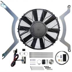 Kit ventilateur électrique TR2/3/3A/3B