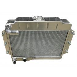 Radiateur aluminium-MGB*