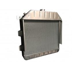 Radiateur aluminium neuf-Austin Healey 100/4