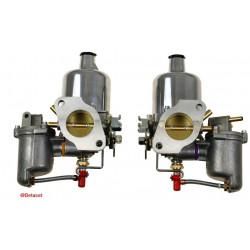 Carburateurs neufs HS4, Spitfire 1500