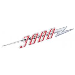 Badge 3000-BJ8