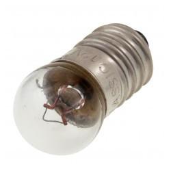 Jeu de 5 ampoules vissée 2.2W