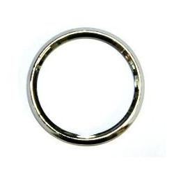 Cercle chromé
