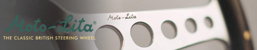 Volants bois Moto-Lita